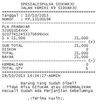 Gratis Software Konter Pulsa Order Custom5 Asligratiscom