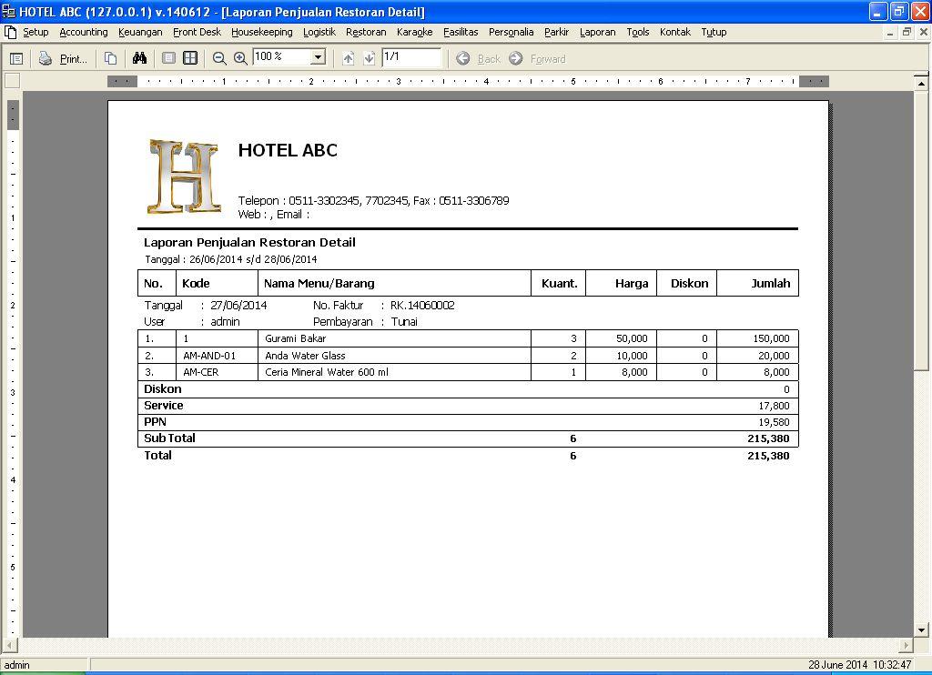 Freeware Software Hotel Beneran Gratis Nyaaaa Page 11