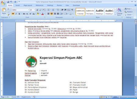 templatekartusimpanan7
