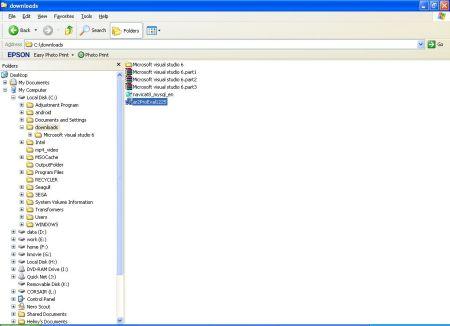 installactivereports1