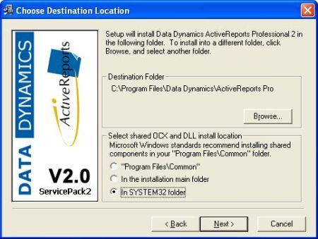 installactivereports4