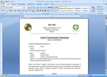 kspweb-template surat pinjaman12