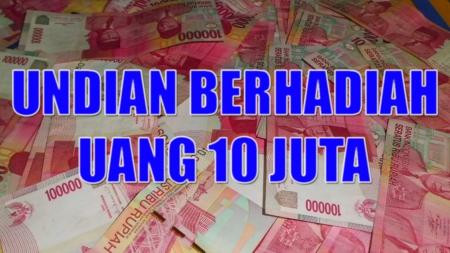 undian-berhadiah-uang