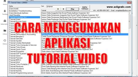 video-tutorial