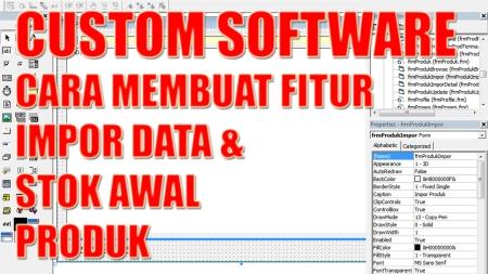 software-produksi-gratis